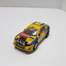 Scalextric: SCALEXTRIC SEAT CORDOBA WRC. Lote 234532730