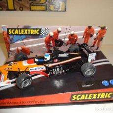 Scalextric: SCALEXTRIC. F1 ARROWS AUSTRALIA 1999. DE LA ROSA. REF. 6040. Lote 235264485