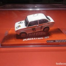 Scalextric: FIAT 850 ABARTH SCALEXTRIC. Lote 236394170