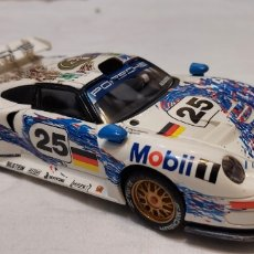 Scalextric: SCALEXTRIC PORSHE. Lote 236641170