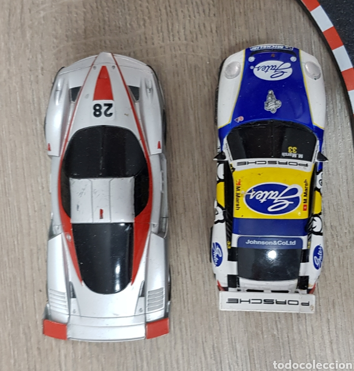 Scalextric: SCALEXTRIC COMPACT GT ESCALA 1:43 - Foto 3 - 236956555