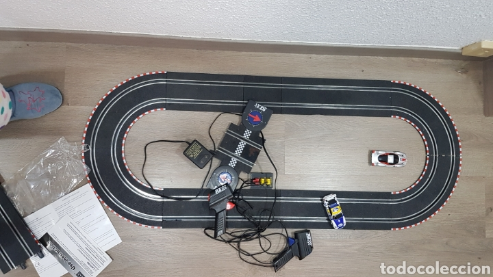 Scalextric: SCALEXTRIC COMPACT GT ESCALA 1:43 - Foto 6 - 236956555