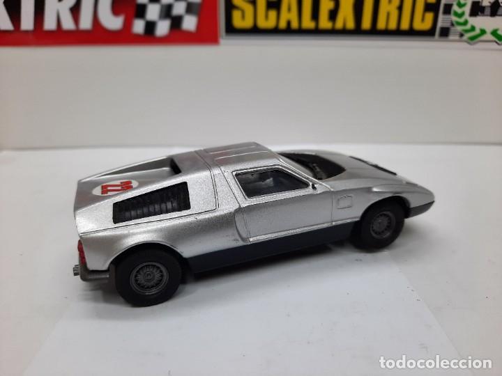 "Scalextric: MERCEDES C-111 #22 "" SCALEXTRIC !! Descripcion... - Foto 6 - 236987440"
