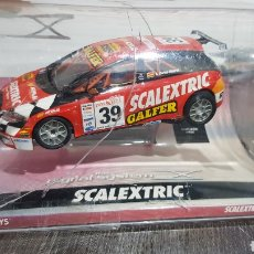 Scalextric: SCALEXTRICS SEAT LEON SÚPERCOPA. Lote 238800360