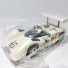 Scalextric: SCALEXTRIC CHAPARRAL GT N°65 ALTAYA TECNITOYS. Lote 239590265