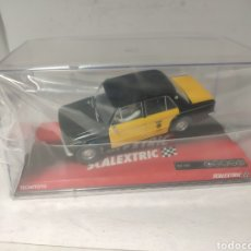 Scalextric: SCALEXTRIC SEAT 1430 TAXI BARCELONA REF. A10073S300. Lote 240535835