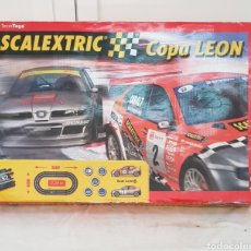 Scalextric: SCALEXTRIC COPA LEÓN. Lote 240765690