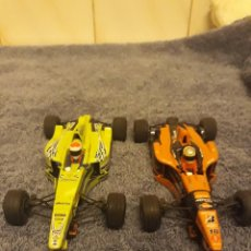 Scalextric: 2 COCHES SCALEXTRIC. Lote 241103655