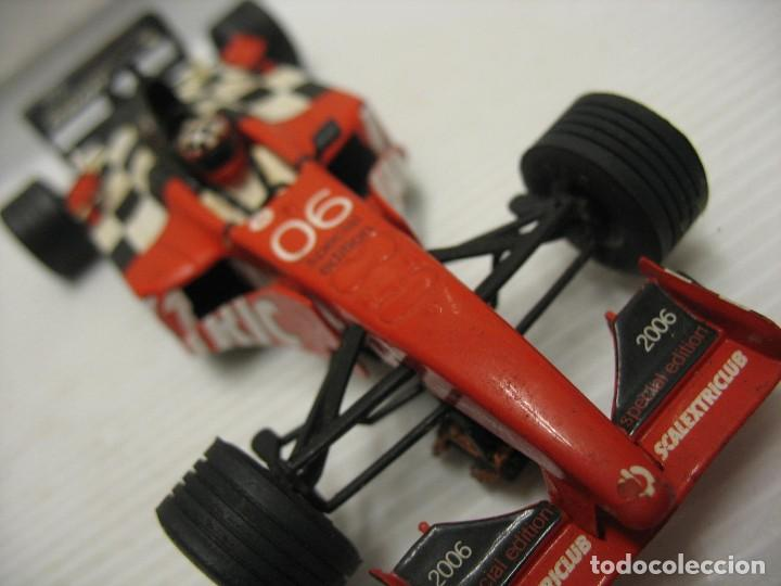 Scalextric: SLOT, ESCALEXTRIC 2006 F-1, EDITION , SCALEXTRIC MITICOS - Foto 1 - 242354705