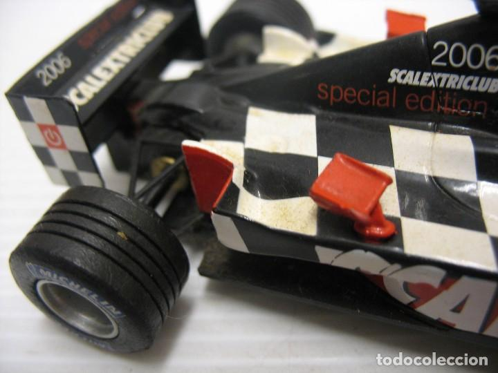 Scalextric: SLOT, ESCALEXTRIC 2006 F-1, EDITION , SCALEXTRIC MITICOS - Foto 2 - 242354705
