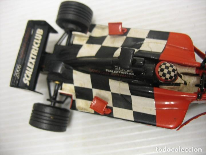 Scalextric: SLOT, ESCALEXTRIC 2006 F-1, EDITION , SCALEXTRIC MITICOS - Foto 3 - 242354705