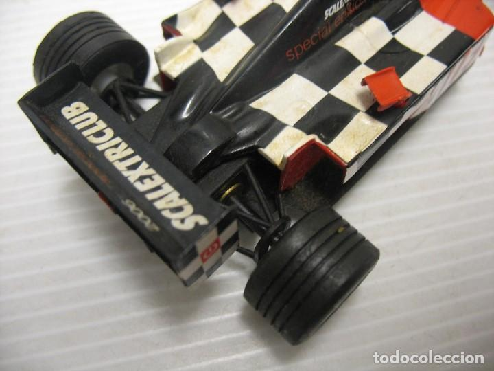 Scalextric: SLOT, ESCALEXTRIC 2006 F-1, EDITION , SCALEXTRIC MITICOS - Foto 4 - 242354705