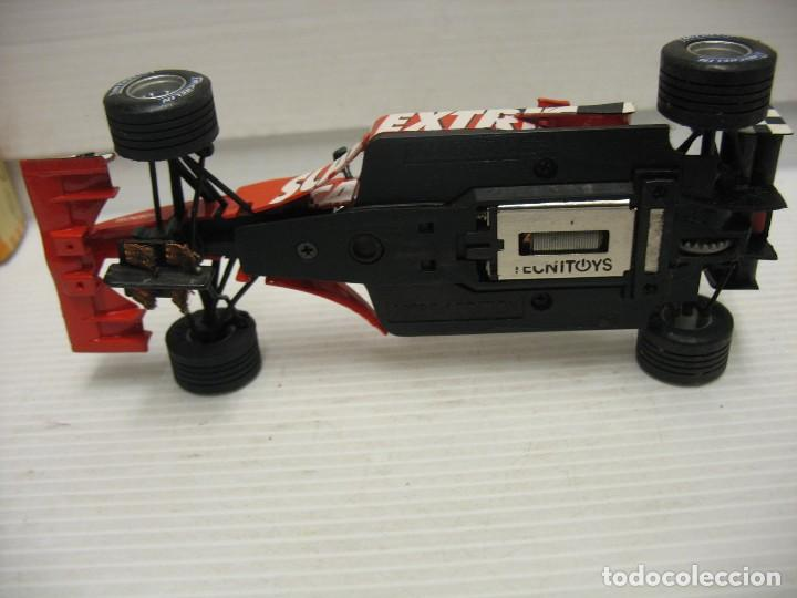 Scalextric: SLOT, ESCALEXTRIC 2006 F-1, EDITION , SCALEXTRIC MITICOS - Foto 6 - 242354705