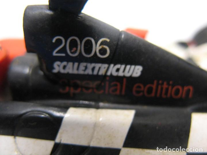 Scalextric: SLOT, ESCALEXTRIC 2006 F-1, EDITION , SCALEXTRIC MITICOS - Foto 9 - 242354705