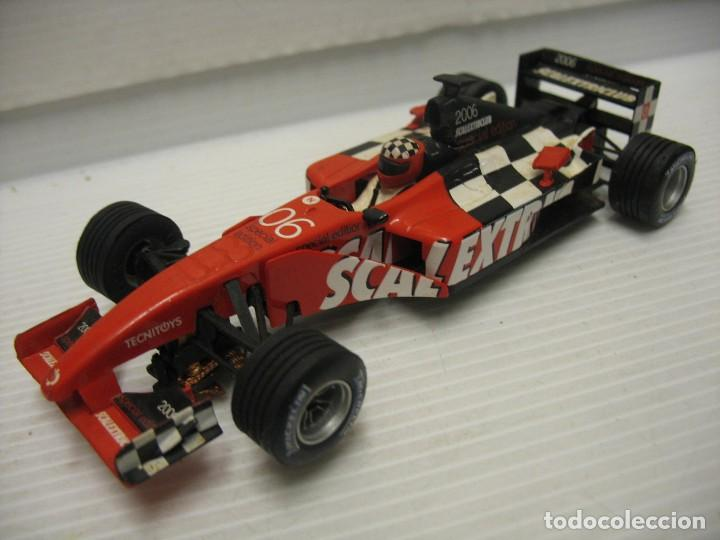 Scalextric: SLOT, ESCALEXTRIC 2006 F-1, EDITION , SCALEXTRIC MITICOS - Foto 11 - 242354705