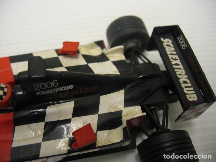Scalextric: SLOT, ESCALEXTRIC 2006 F-1, EDITION , SCALEXTRIC MITICOS - Foto 12 - 242354705