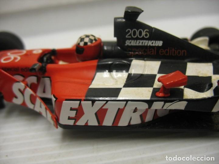 Scalextric: SLOT, ESCALEXTRIC 2006 F-1, EDITION , SCALEXTRIC MITICOS - Foto 14 - 242354705