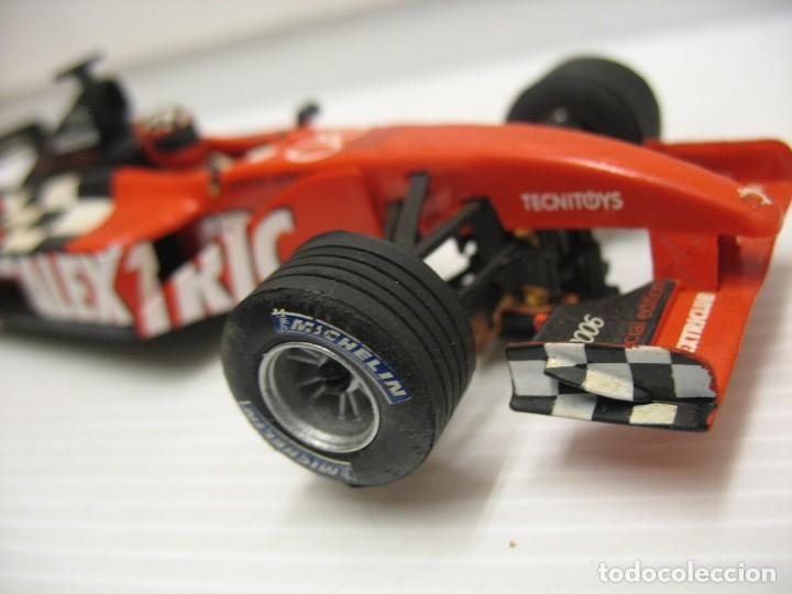 Scalextric: SLOT, ESCALEXTRIC 2006 F-1, EDITION , SCALEXTRIC MITICOS - Foto 15 - 242354705