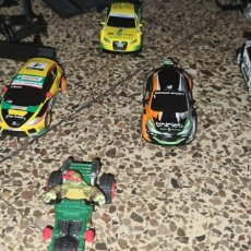 Scalextric: XCALESTRIC. Lote 243463280