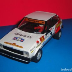 Scalextric: FORD FIESTA. SCALEXTRIC RALLY MÍTICOS. Lote 243655185