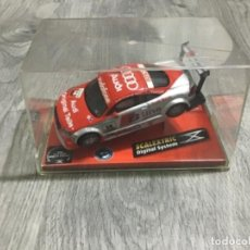 Scalextric: SCALECTRIX. Lote 244470005