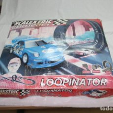Scalextric: SCALEXTRIC COMPACT LOOPINATOR. Lote 244514300