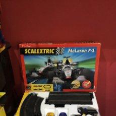Scalextric: SCALEXTIC.VER FOTOS. Lote 245121030