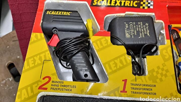 Scalextric: Escalextric - Foto 4 - 245217365