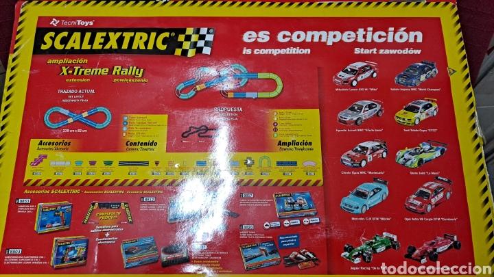 Scalextric: Escalextric - Foto 3 - 245217365
