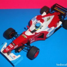 Scalextric: F.1 CLUB SCALEXTRIC 2002. TECNITOYS. Lote 245284975