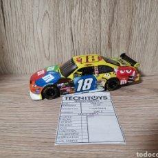 Scalextric: TOYOTA CAMRY NASCAR PRUEBA DECORACION SCALEXTRIC RARO. Lote 245447905