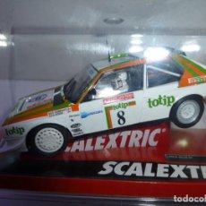 Scalextric: LANCIA S4. Lote 246142990