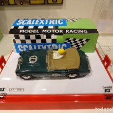 Scalextric: SCALEXTRIC. AUSTIN HEALEY VINTAGE. REF. A10118S300. Lote 246977380