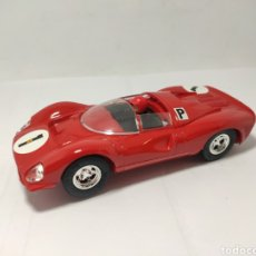 Scalextric: SCALEXTRIC FERRARI 330 GT VINTAGE TECNITOYS. Lote 247594010