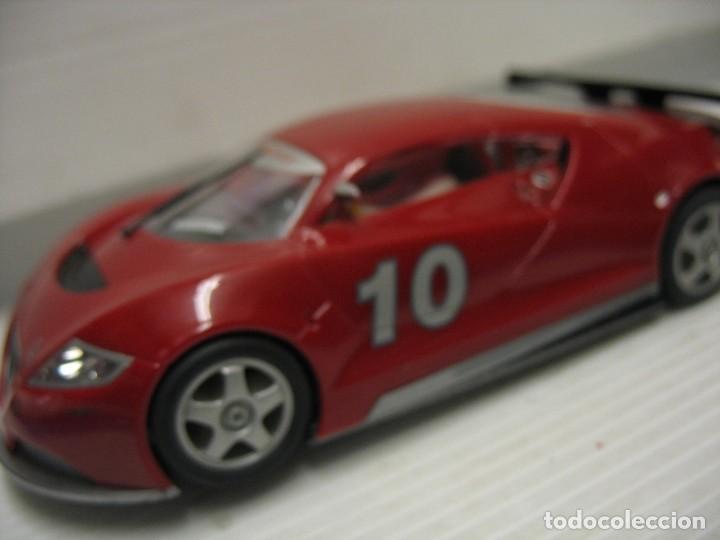 Scalextric: scalextric seat cupra GT tecnitoys - Foto 2 - 248765220