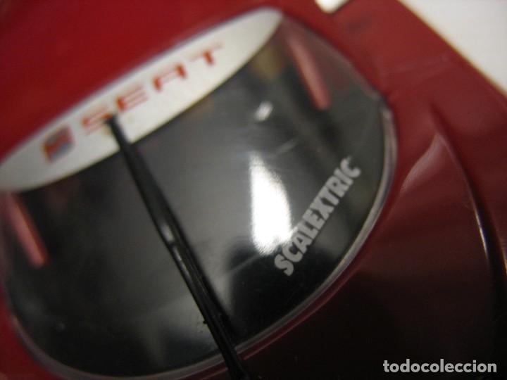 Scalextric: scalextric seat cupra GT tecnitoys - Foto 5 - 248765220
