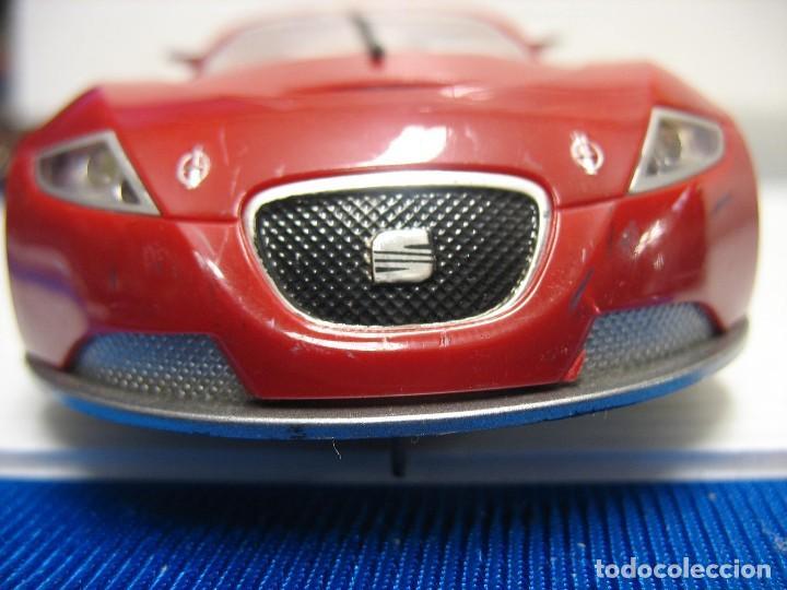 Scalextric: scalextric seat cupra GT tecnitoys - Foto 8 - 248765220