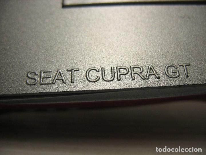 Scalextric: scalextric seat cupra GT tecnitoys - Foto 12 - 248765220