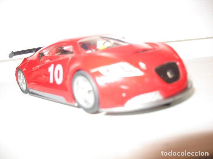 Scalextric: scalextric seat cupra GT tecnitoys - Foto 13 - 248765220