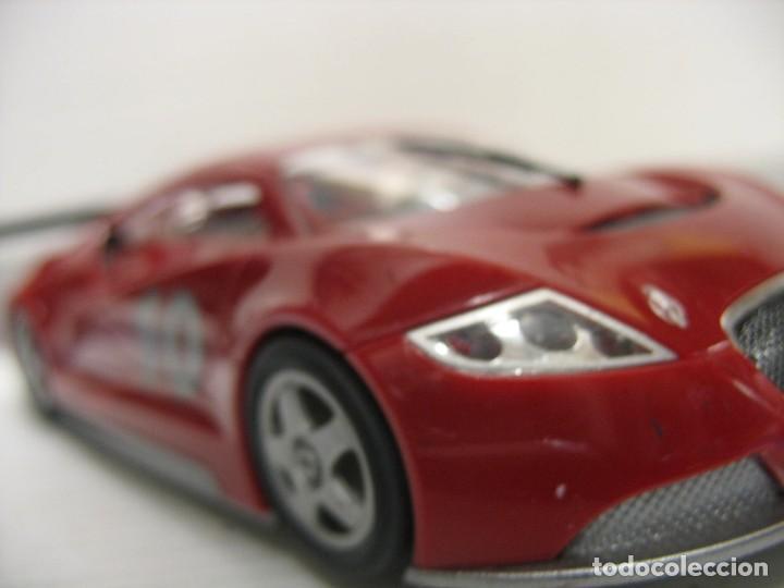 Scalextric: scalextric seat cupra GT tecnitoys - Foto 14 - 248765220
