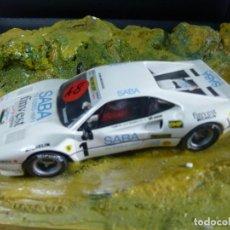 Scalextric: FERRARI GTO. Lote 250267780