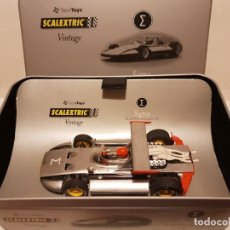 Scalextric: SCALEXTRIC SIGMA VINTAGE REF.-6091. Lote 252090965