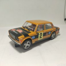 Scalextric: SCALEXTRIC SEAT 143 RALLY ALTAYA TECNITOYS. Lote 253152225