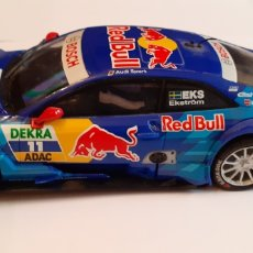 Scalextric: AUDI A5 DTM. Lote 253539250