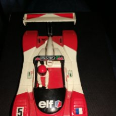 Scalextric: SCALEXTRIC FERRARI 333 SP TECNITOYS. Lote 253798835