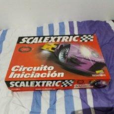 Scalextric: CIRCUITO SCALEXTRIC TECNITOYS. Lote 254043930