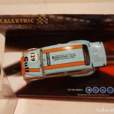 Scalextric: SCALEXTRIC FIAT ABARTH 8 CAMPEONATO DE ESPAÑA IGUALADA 2003 EDICION ESPECIAL. Lote 255479480