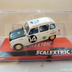 Scalextric: SCALEXTRIC RENAULT 4L REF.-A101921S300. Lote 257451750