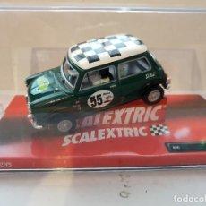 Scalextric: SCALEXTRIC MINI REF.-6396. Lote 257451995