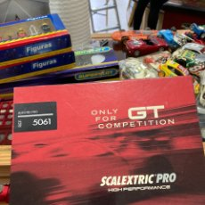 Scalextric: SCALEXTRIX PRO MOD 5061, NUEVO. Lote 257637045